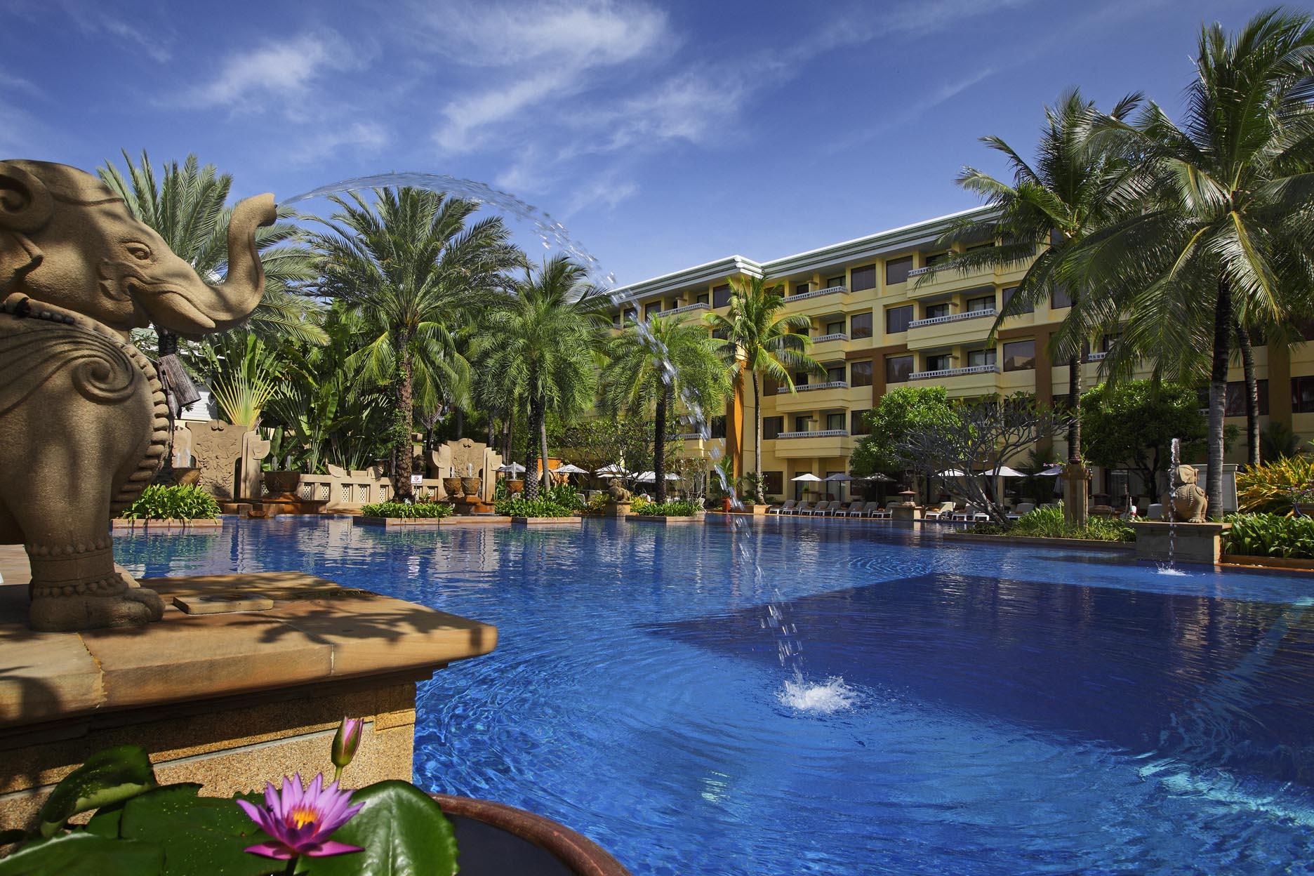 Holiday Inn Resort Phuket | Photo Credit: InterContinental Hotels Group