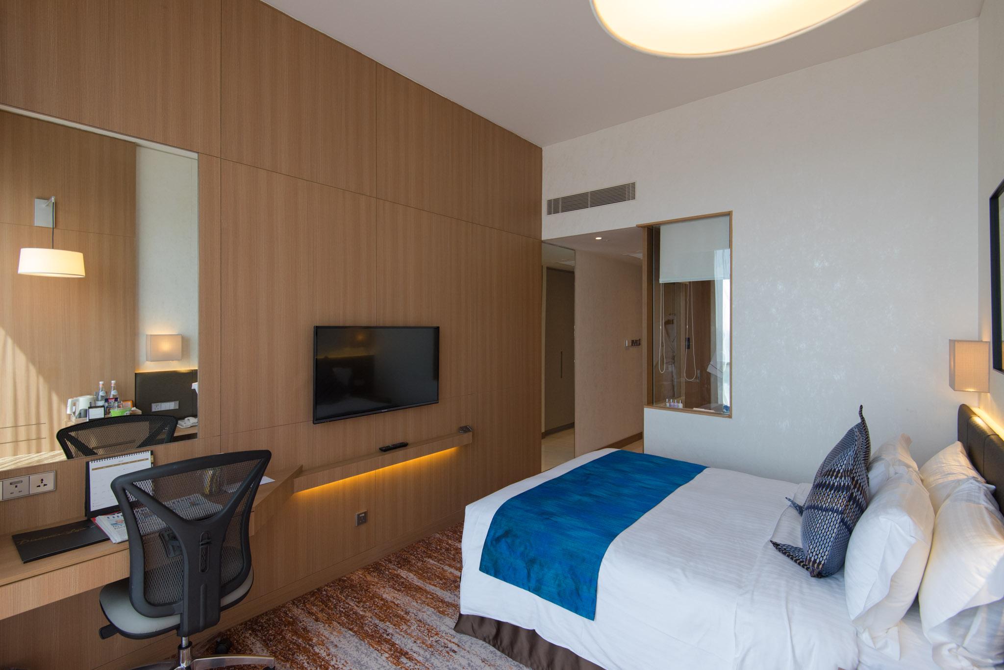 Crystal Club Room - Park Hotel Alexandra