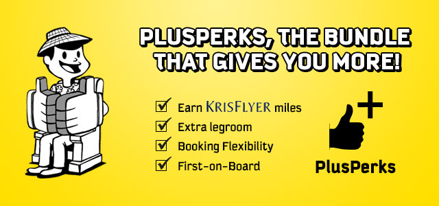 PlusPerks on Scoot | Photo Credit: Scoot