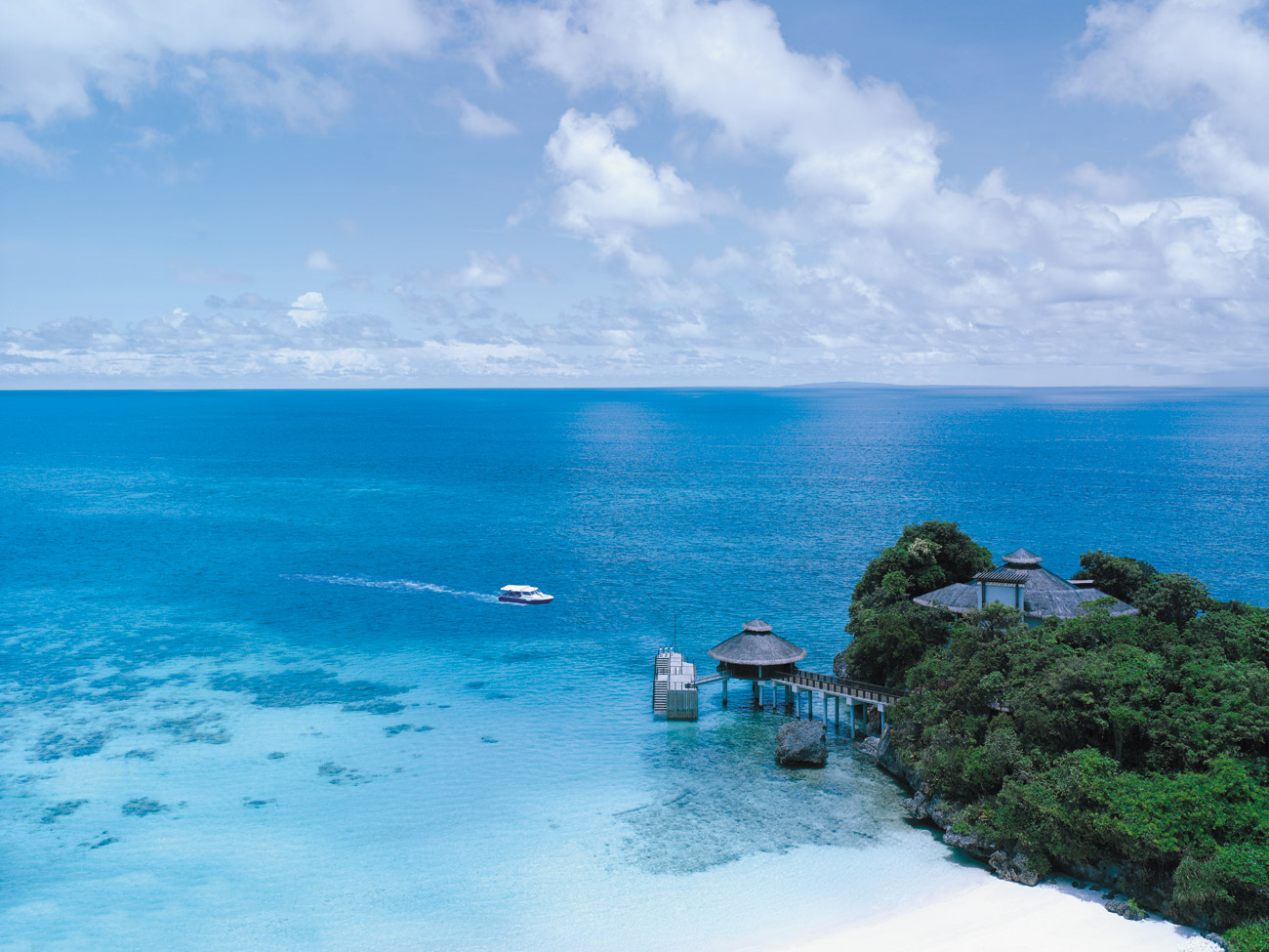 Picture Perfect | Photo Credit: Shangri-La's Boracay Resort & Spa