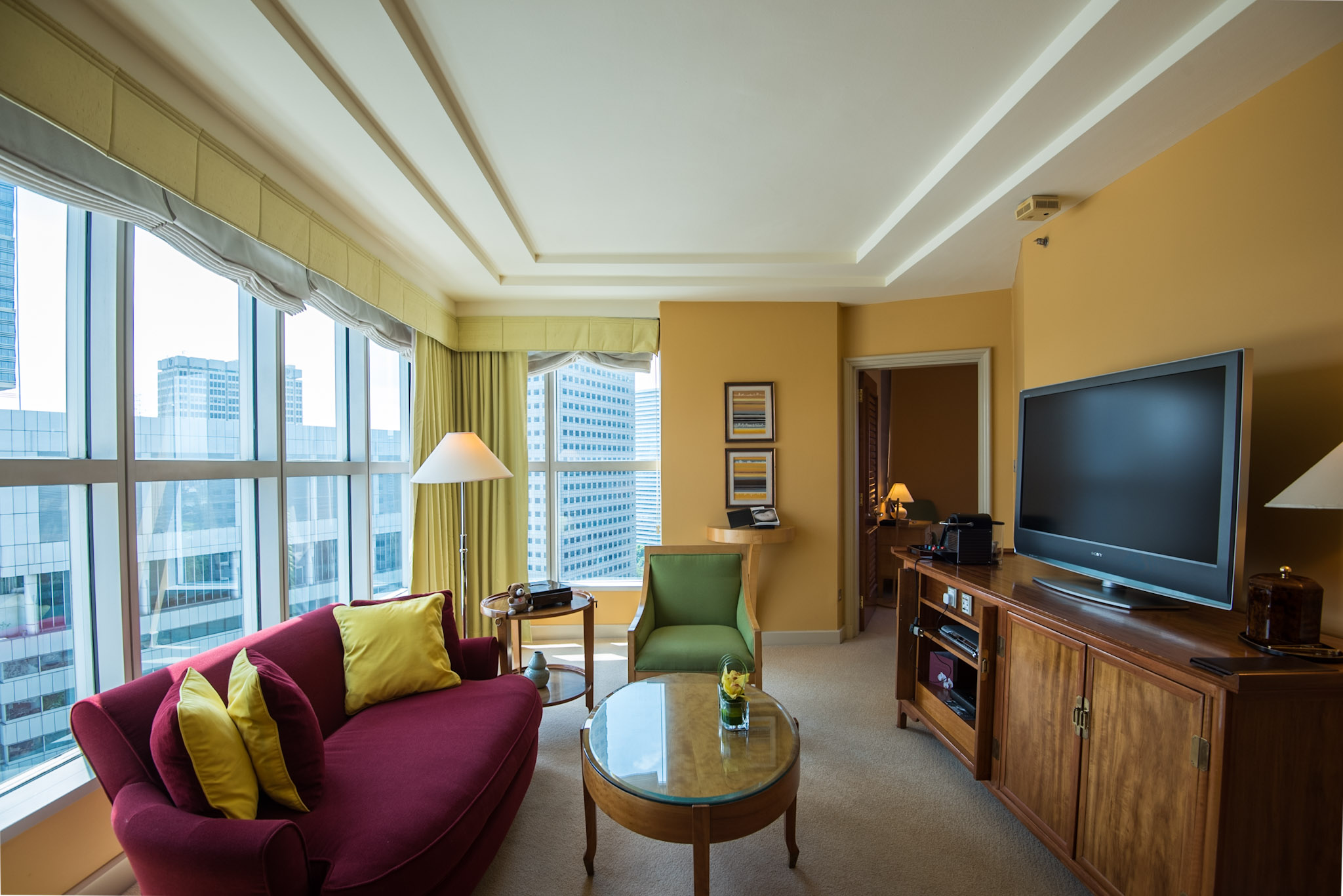Centennial Suite (Review to Come!)
