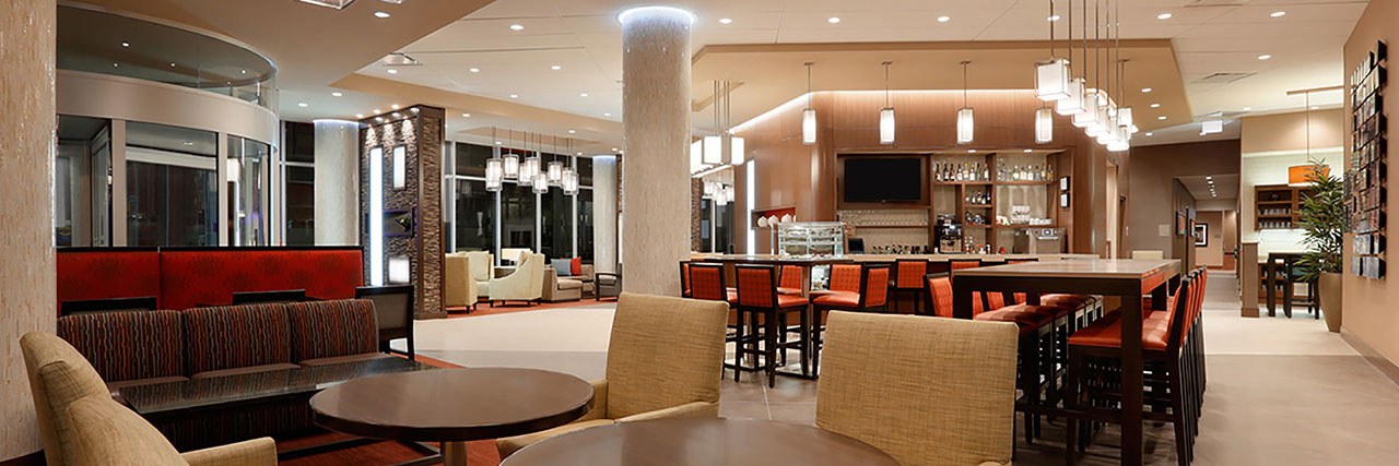 Hyatt Place Cleveland/Westlake/Crocker Park | Photo Credit: Hyatt