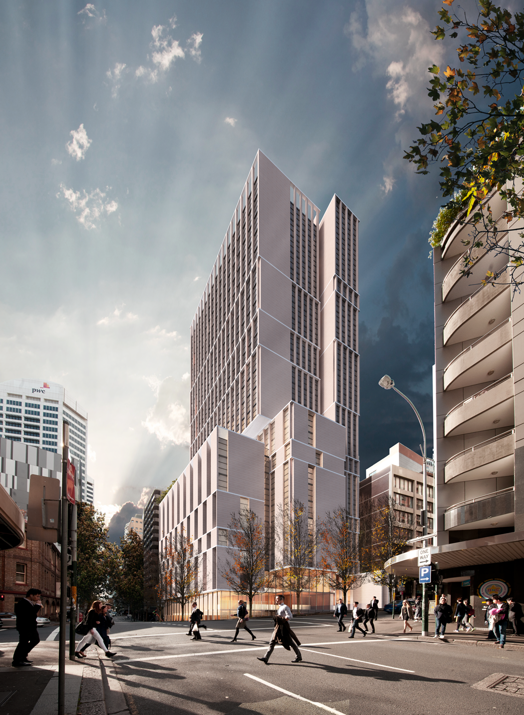 Crowne Plaza Sydney Darling Harbour | Photo Credit: InterContinental Hotels Group