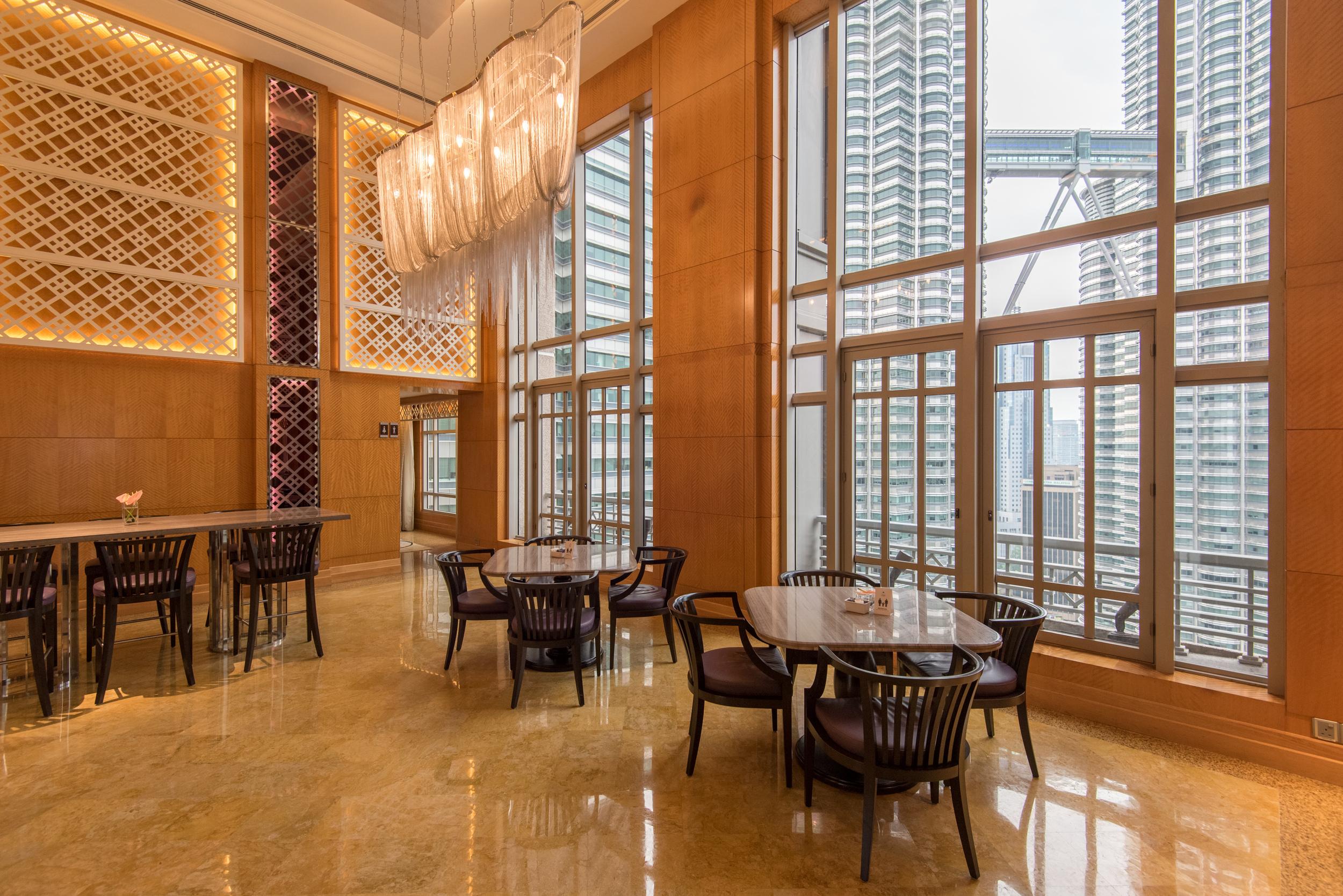 Oriental Club    Mandarin Oriental, Kuala Lumpur