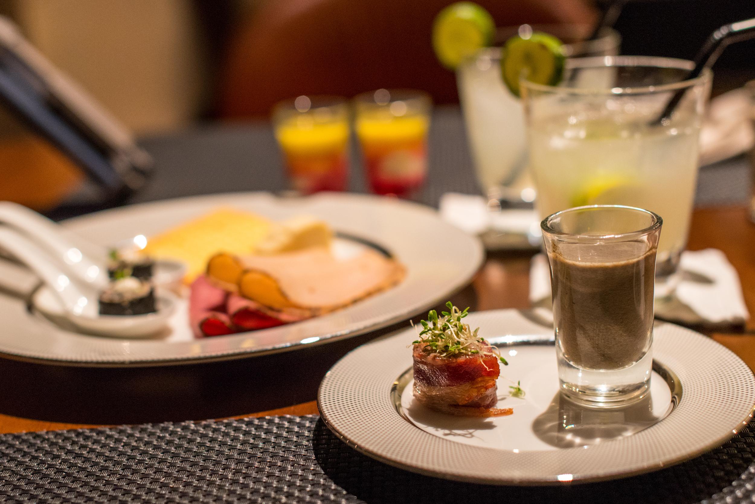Evening Cocktails and Wine Tasting   Club Millésime - Sofitel Bali Nusa Dua Beach Resort