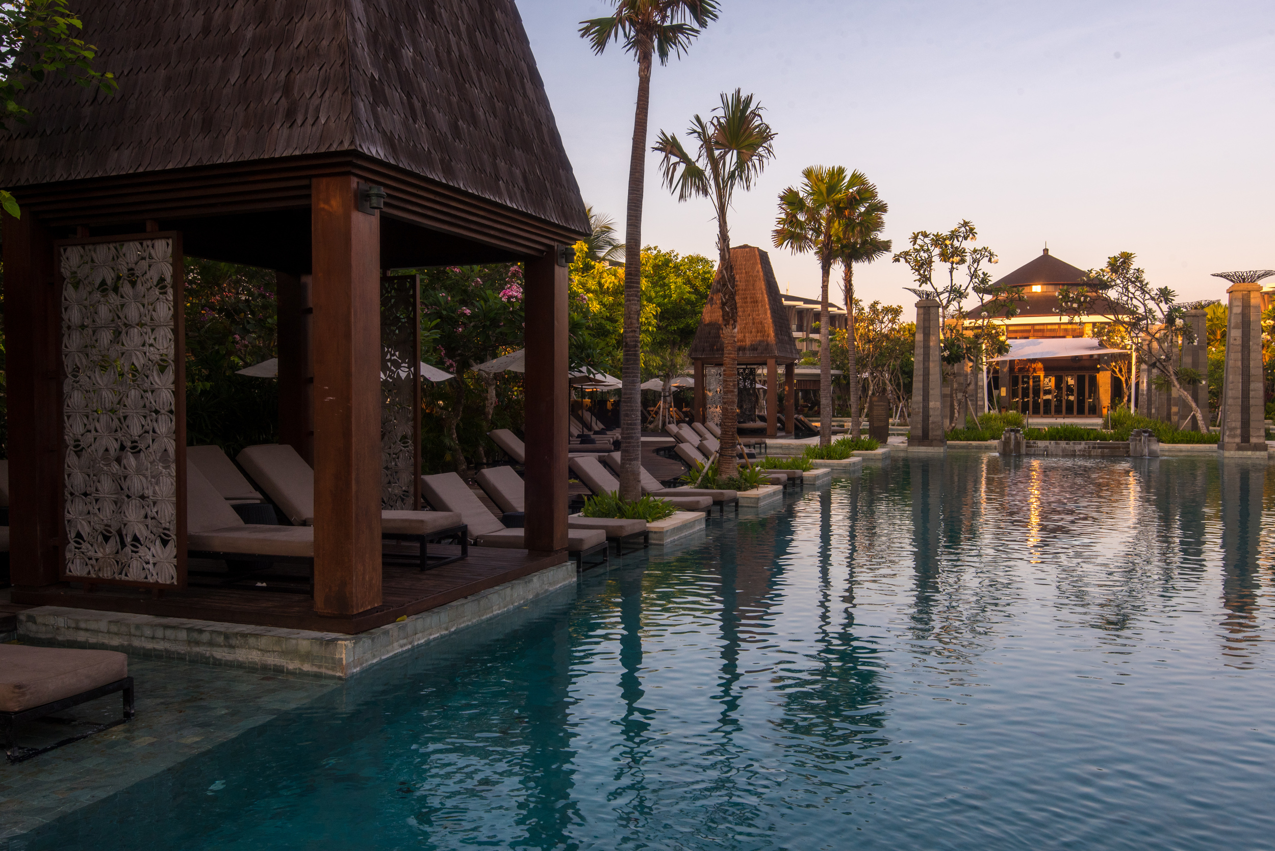 Swimming Pool    Sofitel Bali Nusa Dua Beach Resort