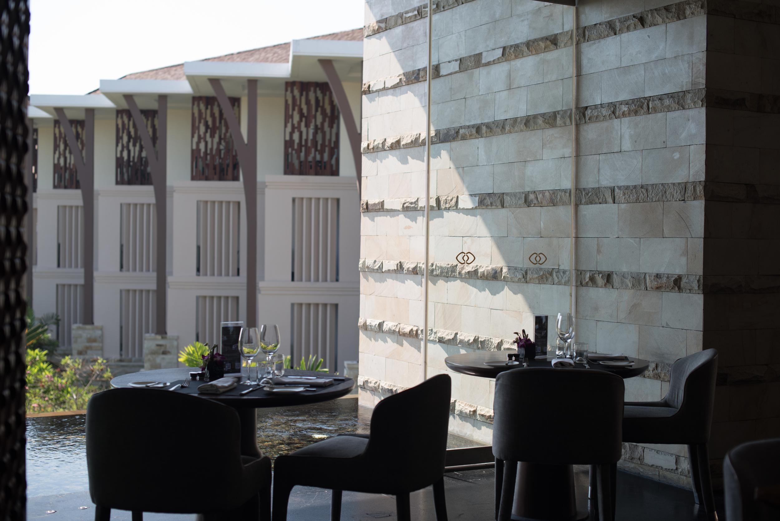 Le Bar  Kwee Zeen - Sofitel Bali Nusa Dua Beach Resort