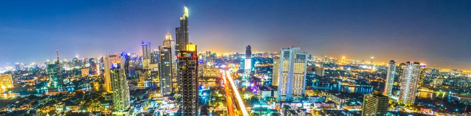 Bangkok | Photo Credit: Singapore Airlines