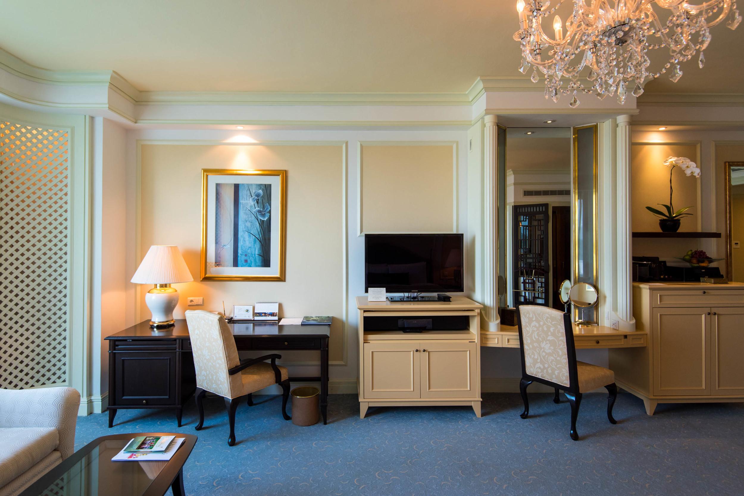 Valley Wing  Shangri-La Hotel, Singapore