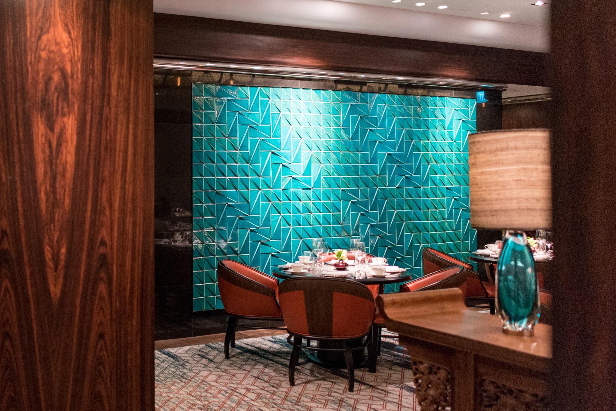 Main Dining Hall    Jiang-Nan Chun - Four Seasons Hotel Singapore