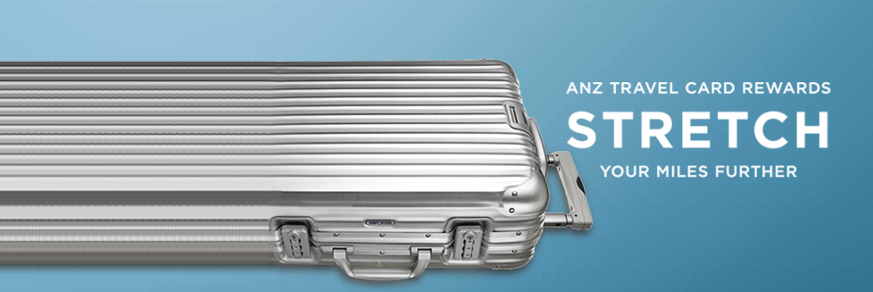 Transfer your ANZ Travel$ to a Friend | Photo Credit: ANZ