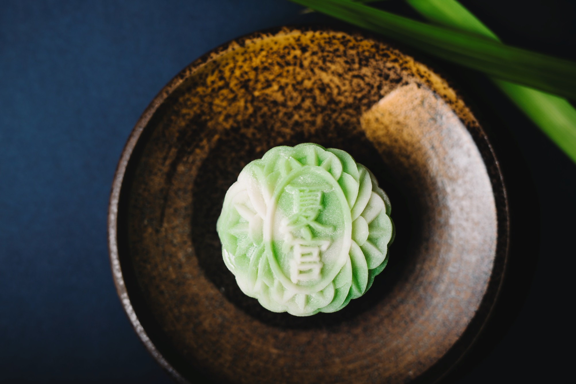Chendol with White Chocolate (S$64+ for a box of eight) | Photo Credit: Regent Singapore