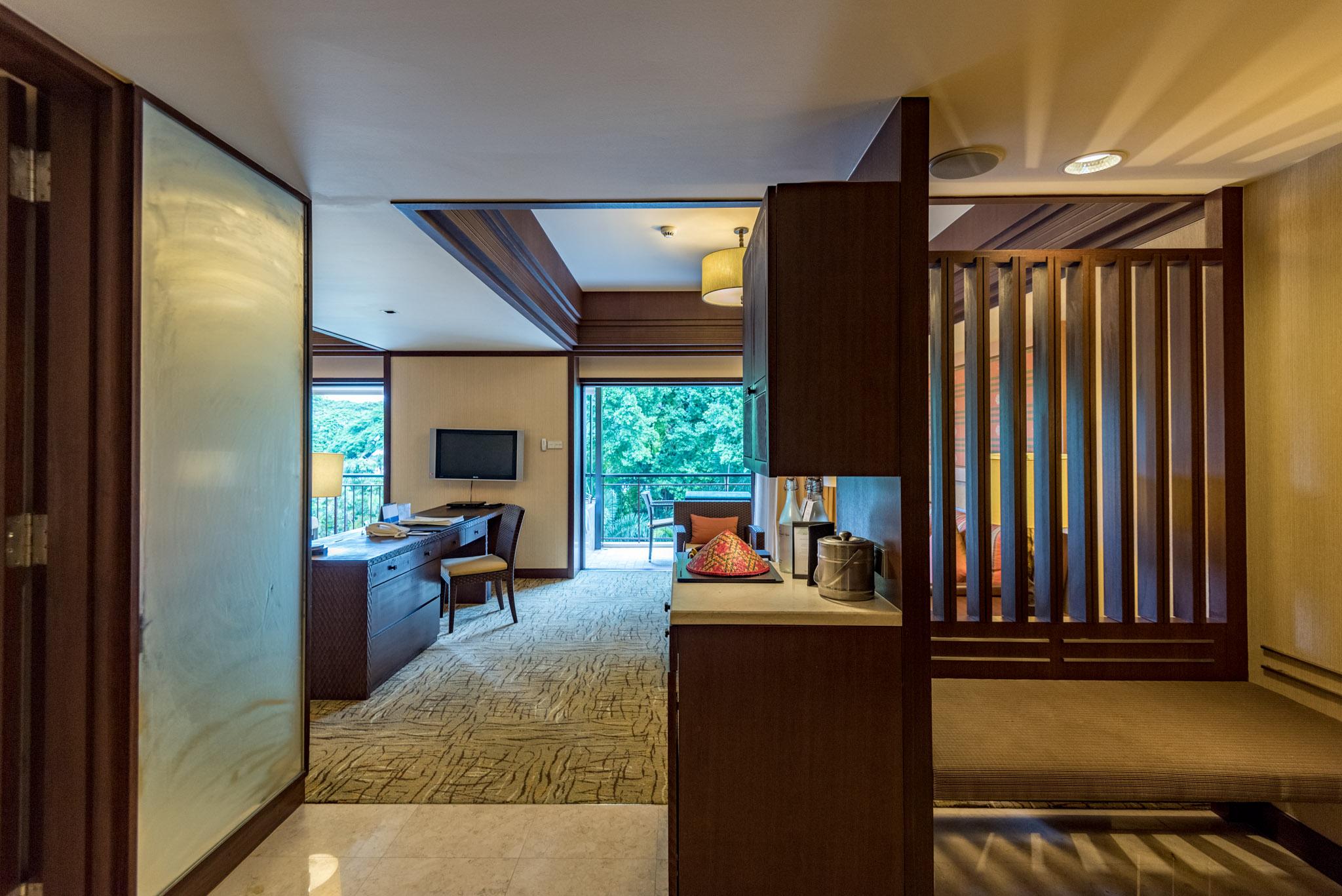 Rasa Premier Room     Rasa Wing -  Shangri-La's Rasa Sayang Resort & Spa, Penang