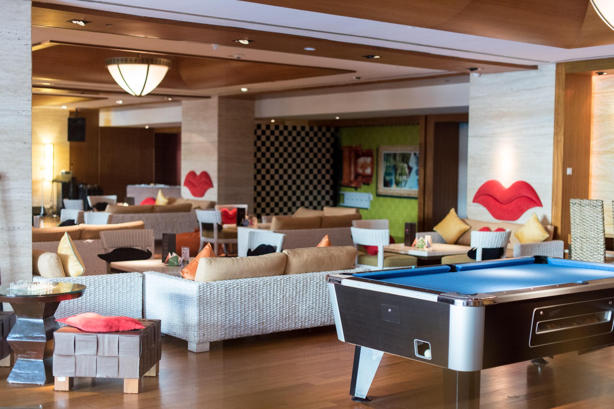 FIP - Fun Interactive & Play    Shangri-La's Rasa Sayang Resort & Spa, Penang