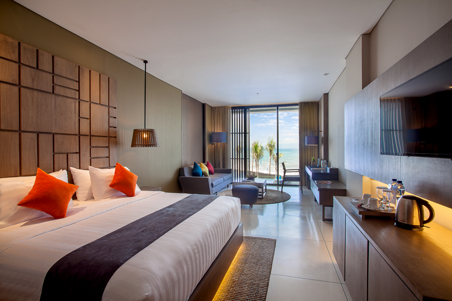 Wyndham Jivva Bali | Photo Credit: Wyndham Hotel Group