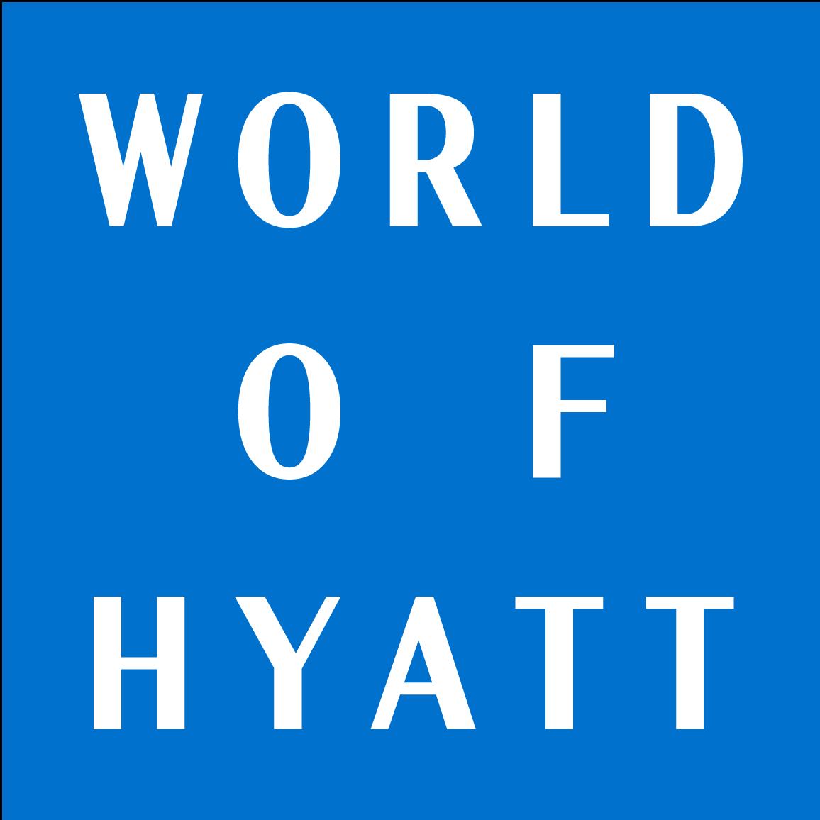 World of Hyatt Logo | Photo Credit: Hyatt