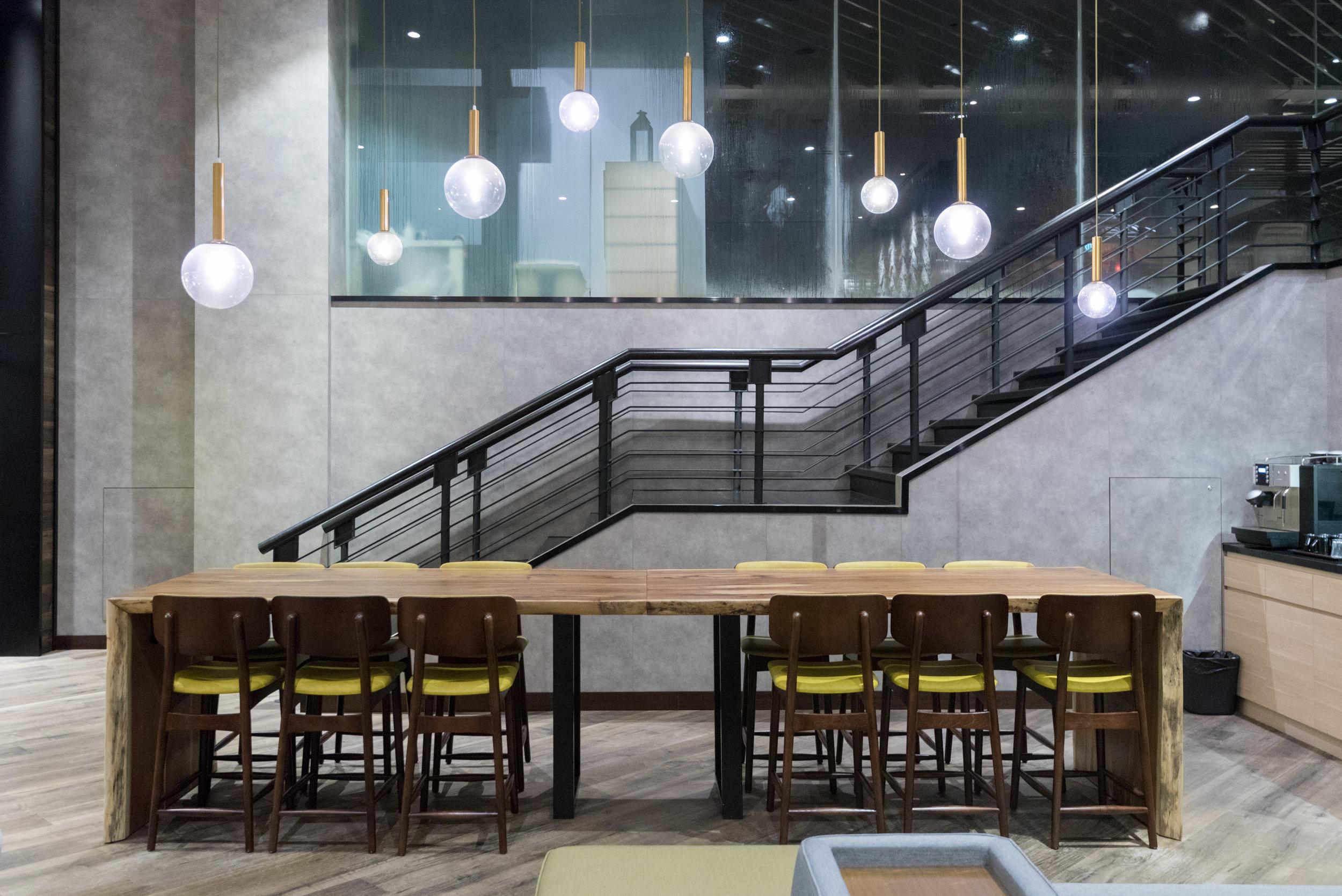 Library Lounge  Aerotel Singapore - Changi Airport, Singapore