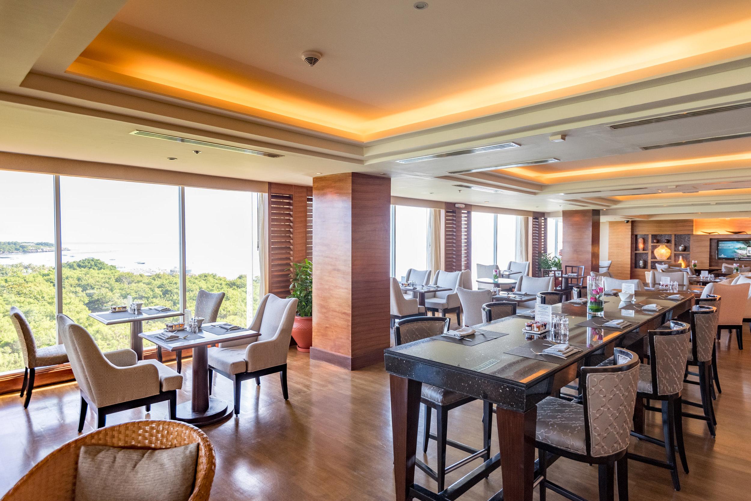 Ocean Club  Shangri-La's Mactan Resort and Spa, Cebu