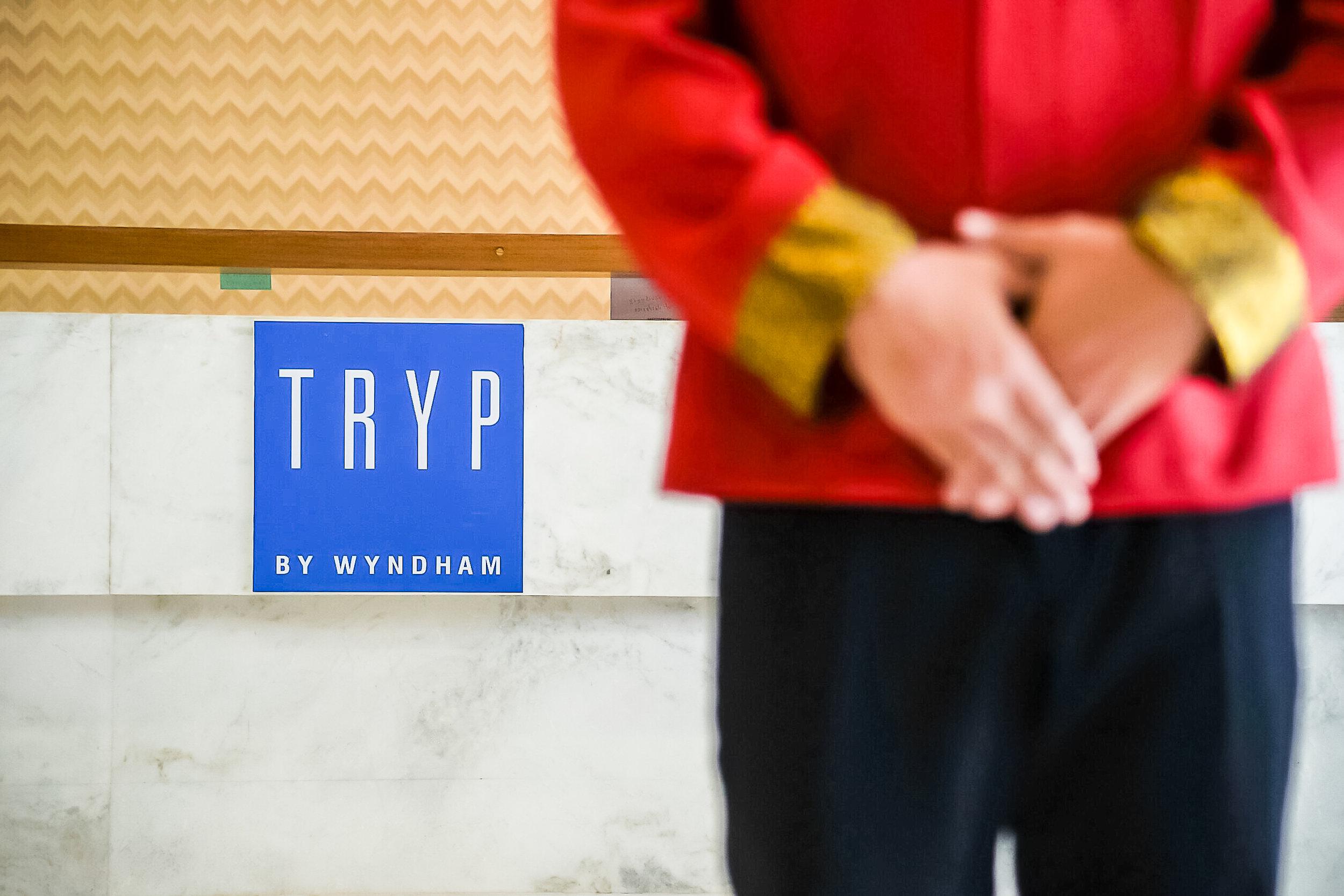 TRYP by Wyndham Hotel Group   Photo Credit: Wyndham Hotel Group