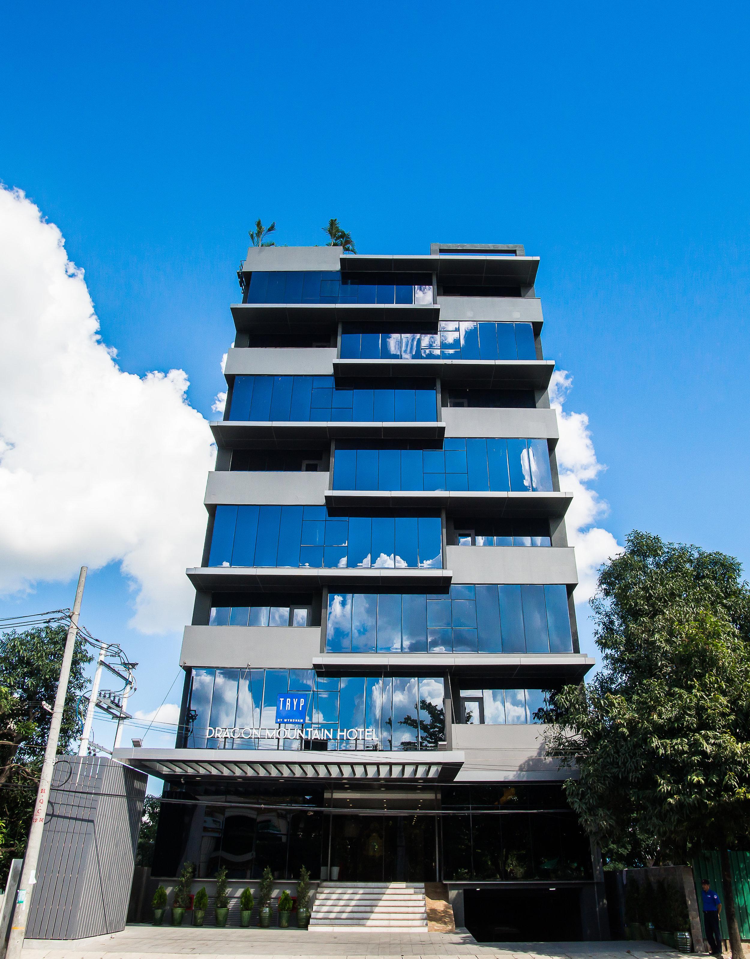 TRYP Yangon   Photo Credit: Wyndham Hotel Group