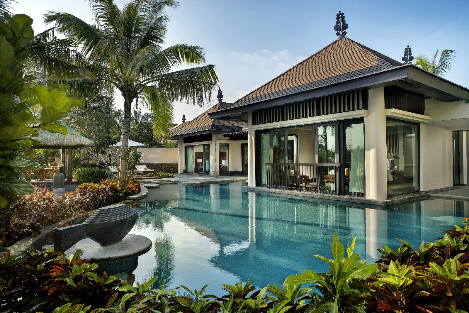 The Perfect Family Getaway At Raffles Hainan An Accorhotels Property The Shutterwhale