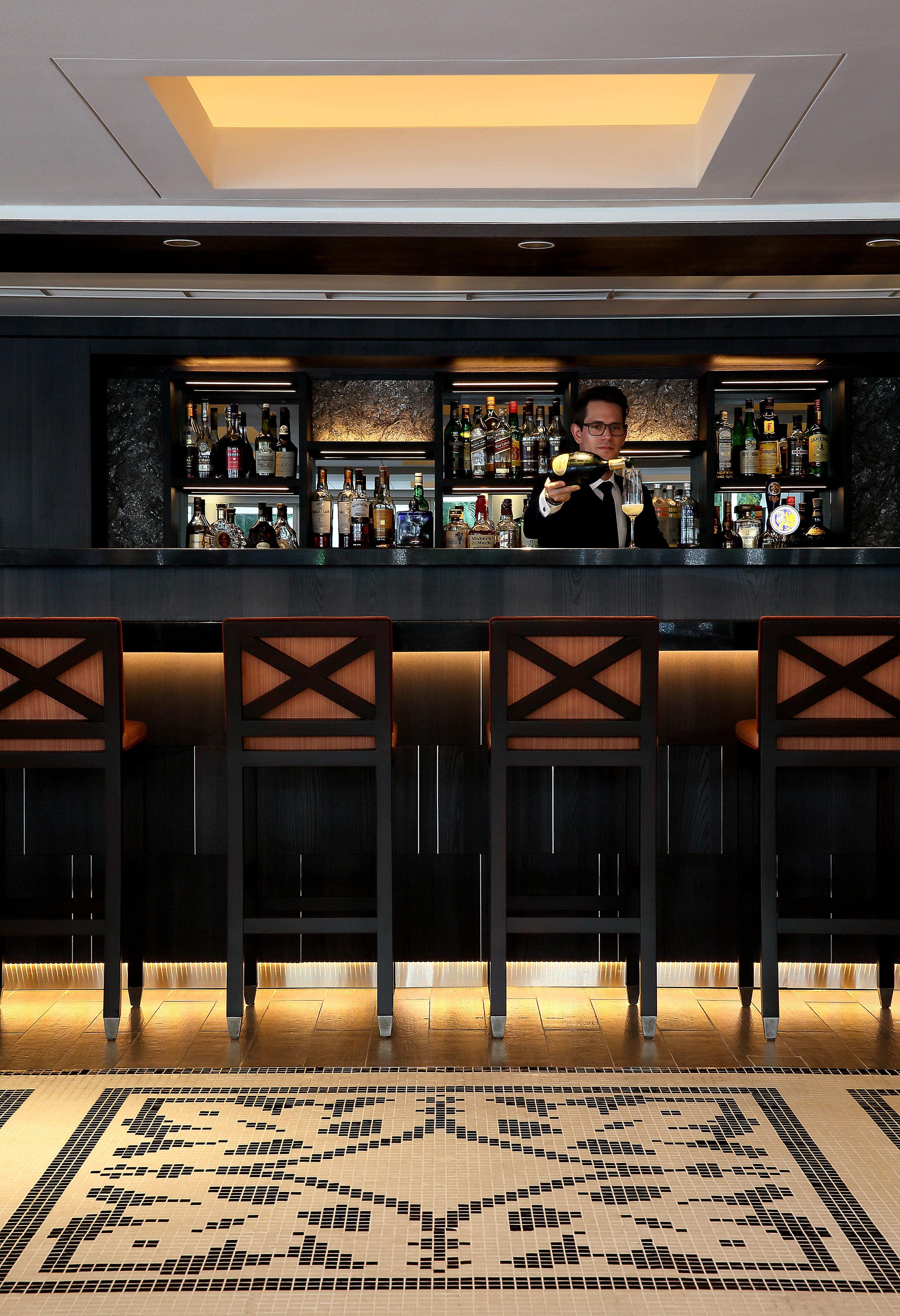 Dolce Vita Bar   Photo Credit: Mandarin Oriental, Singapore