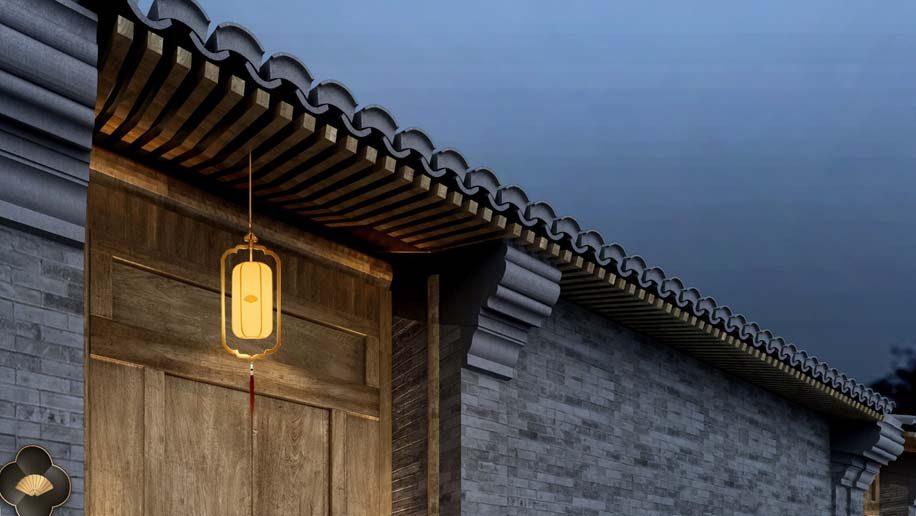 Photo Credit: Mandarin Oriental Qianmen, Beijing
