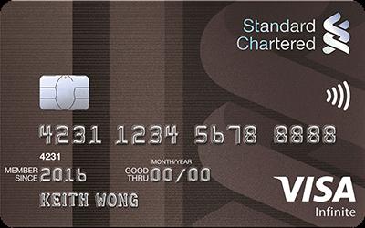 Photo Credit: Standard Chartered Singapore