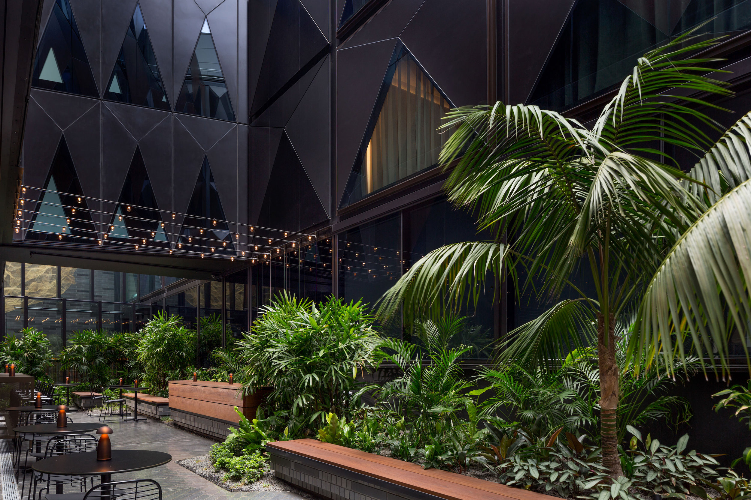 Photo Credit: West Hotel Sydney, Curio Collection by Hilton