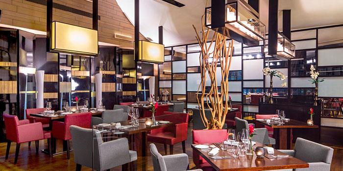 Photo Credit: Hilton Singapore