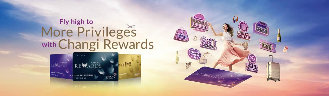 Photo Credit: Changi Rewards