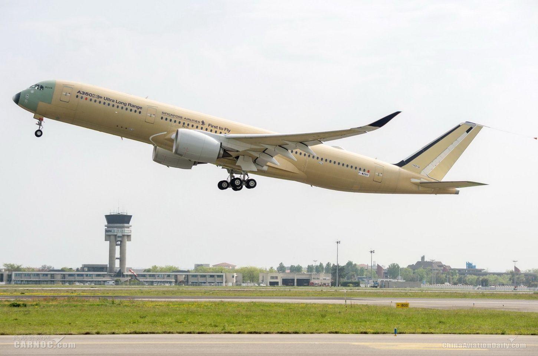 A350XWB | Photo Credit: Airbus