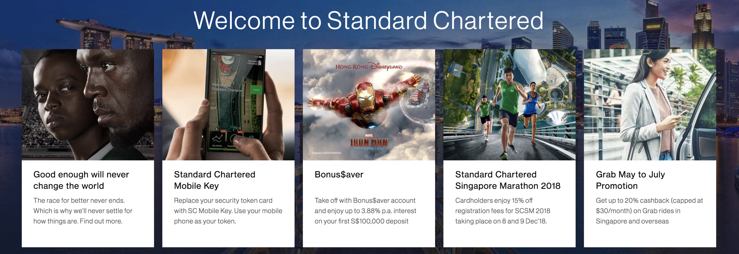 Photo Credit: Standard Chartered