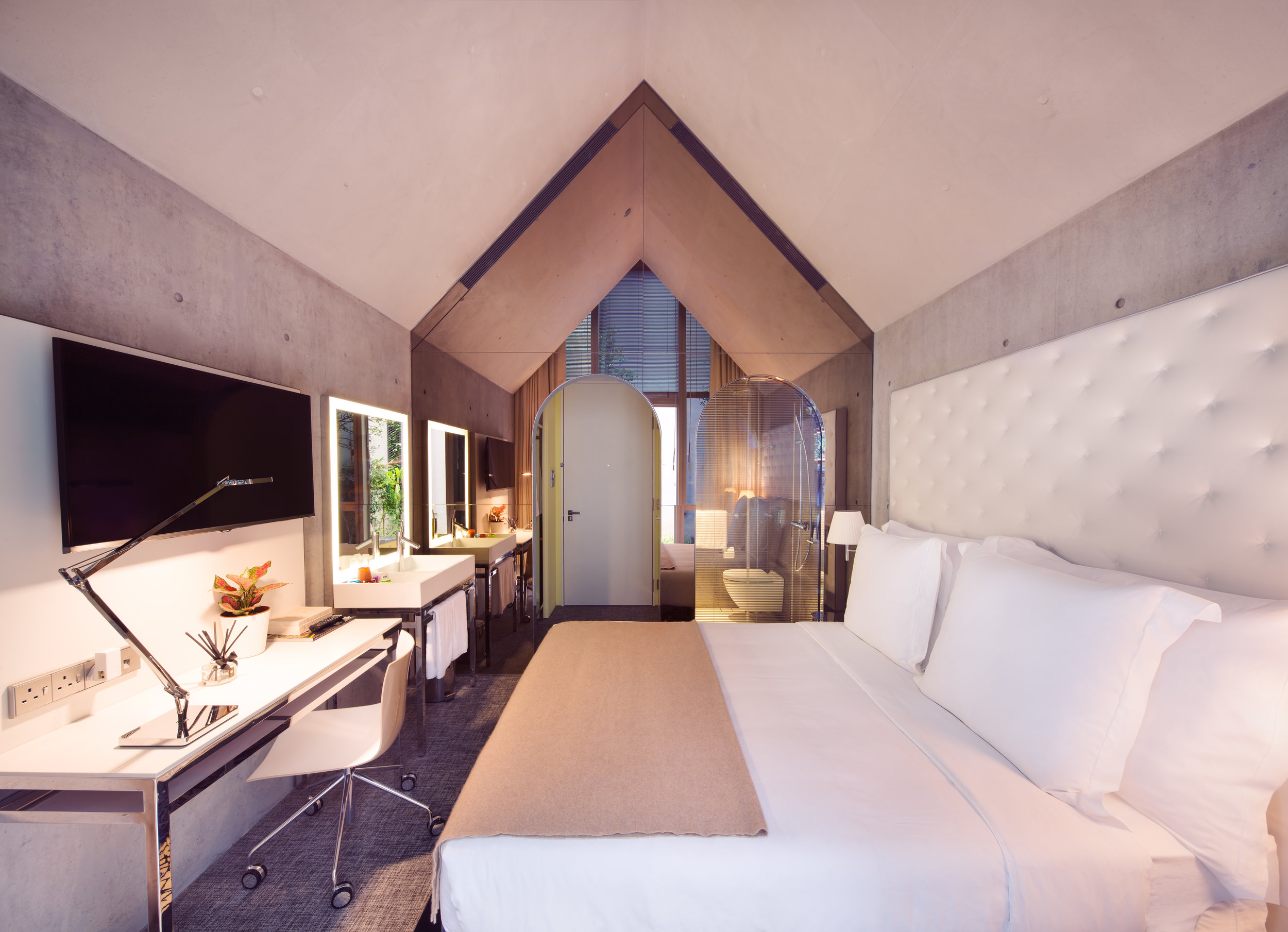 M Social Singapore   Photo Credit:Millennium Hotels and Resorts