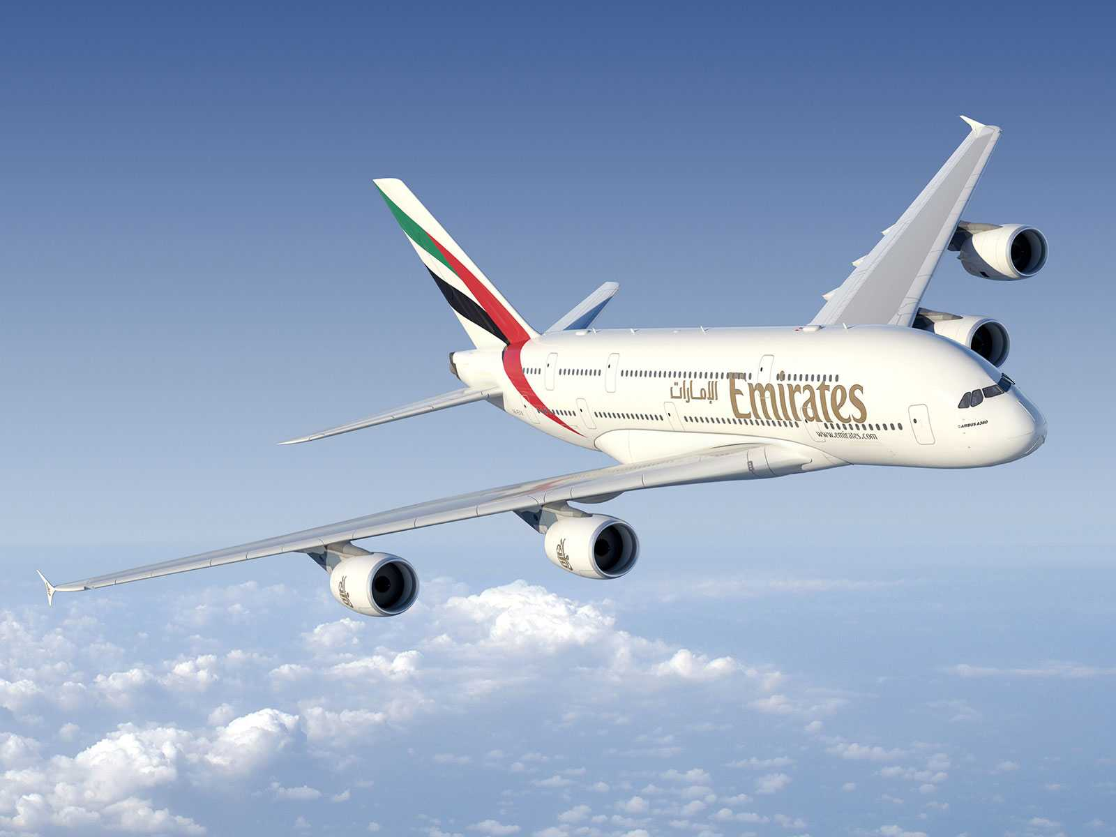 Photo Credit: Emirates