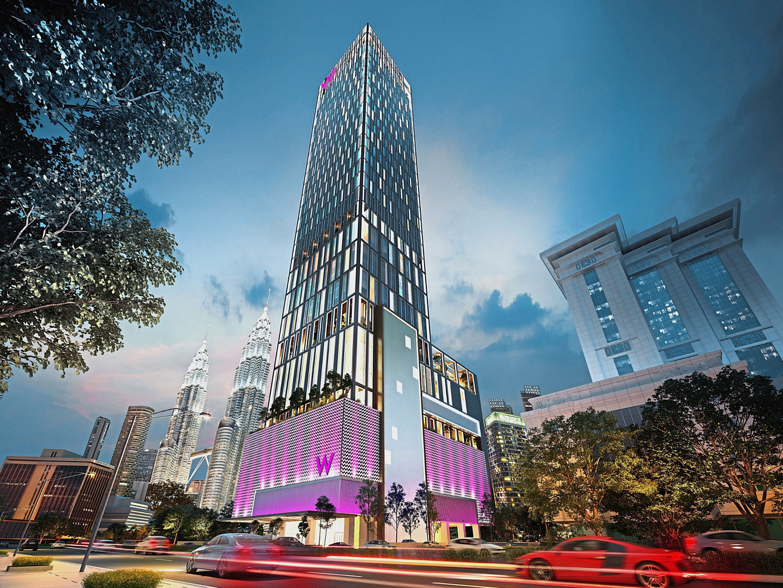Photo Credit: W Kuala Lumpur