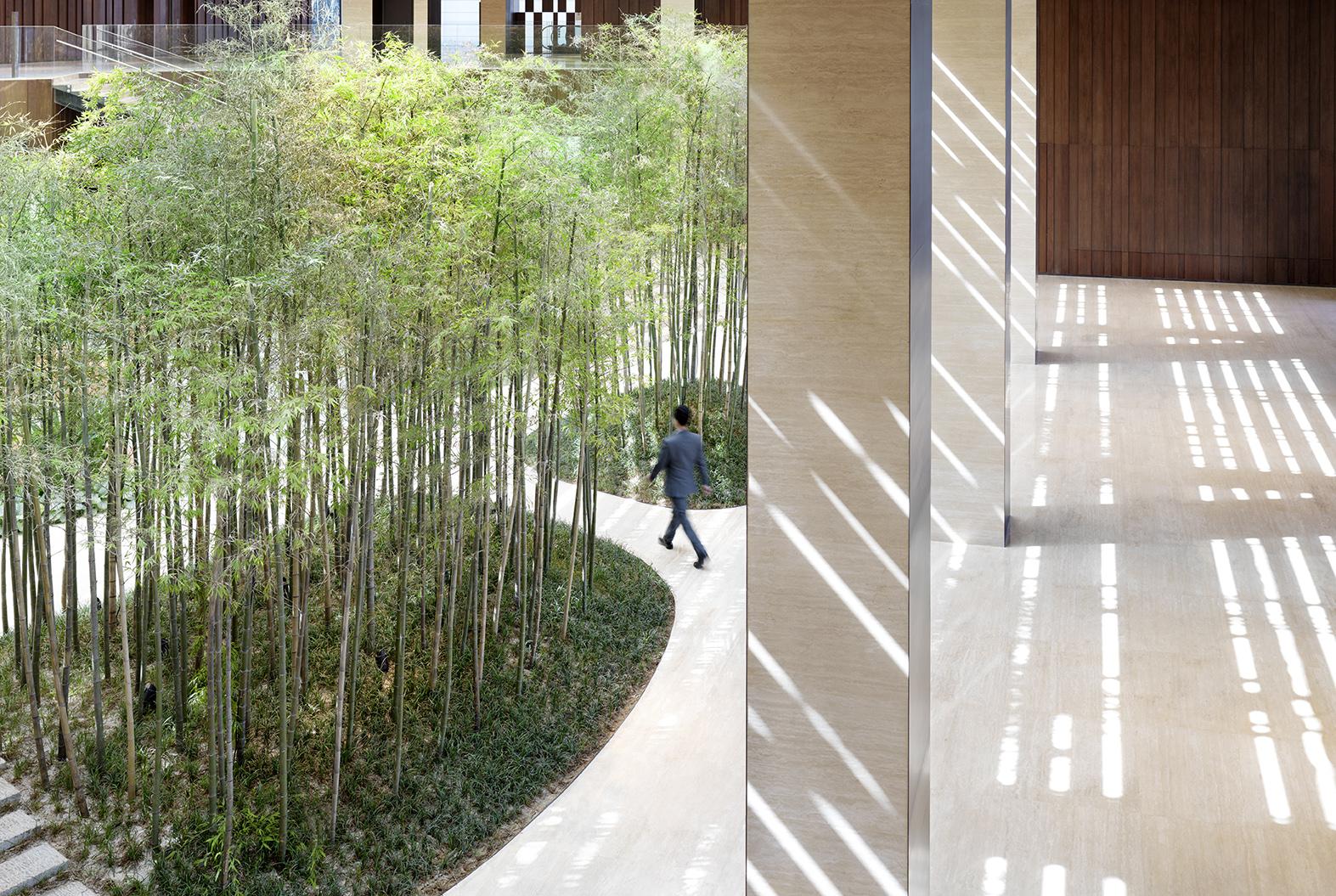Photo Credit: Hyatt Regency Beijing Wangjing