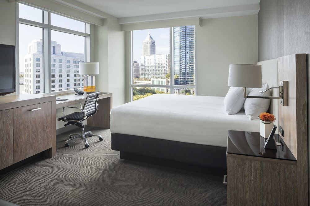 Photo Credit: Hyatt Centric Midtown Atlanta