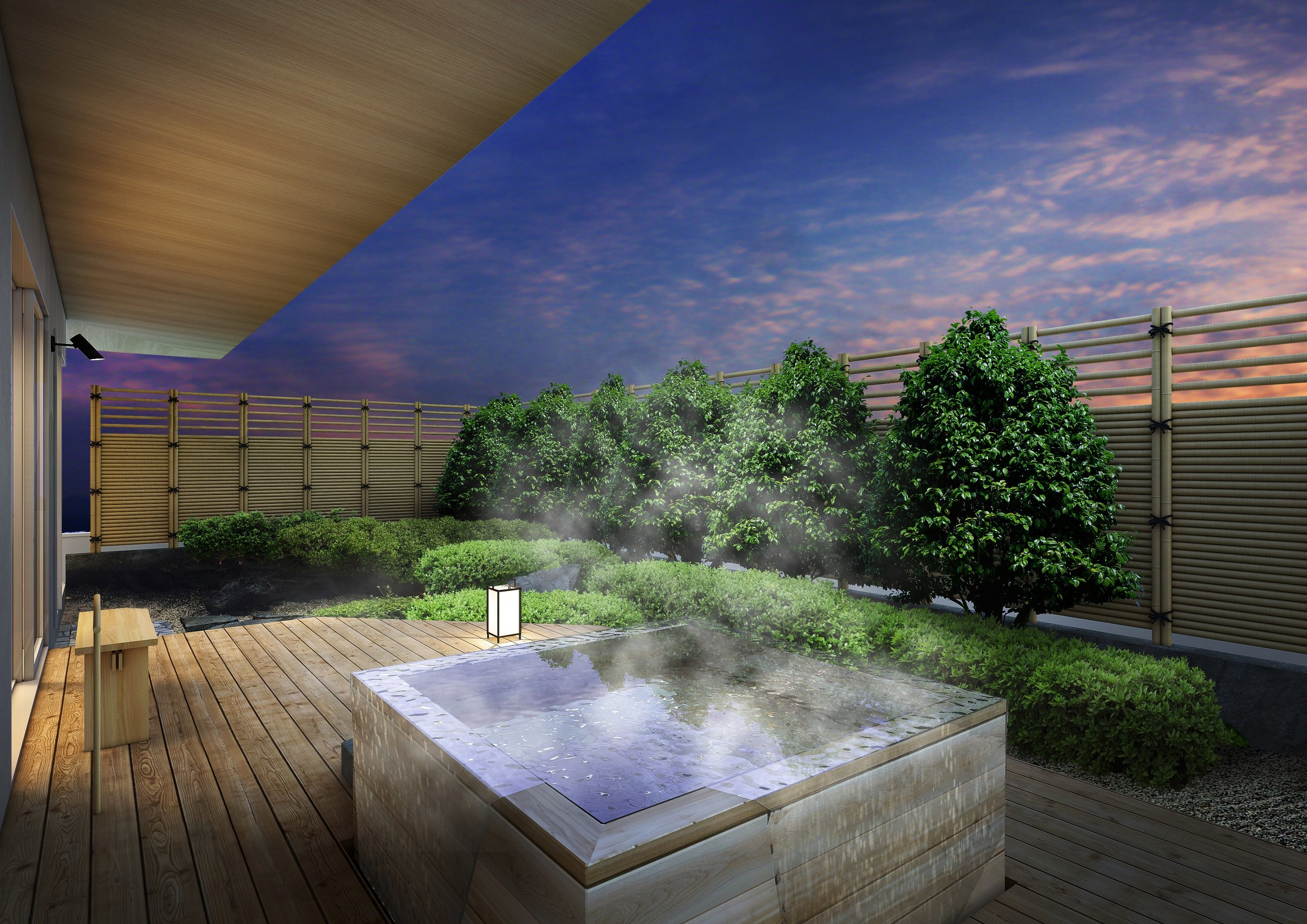 Photo Credit: Hoshino Resorts