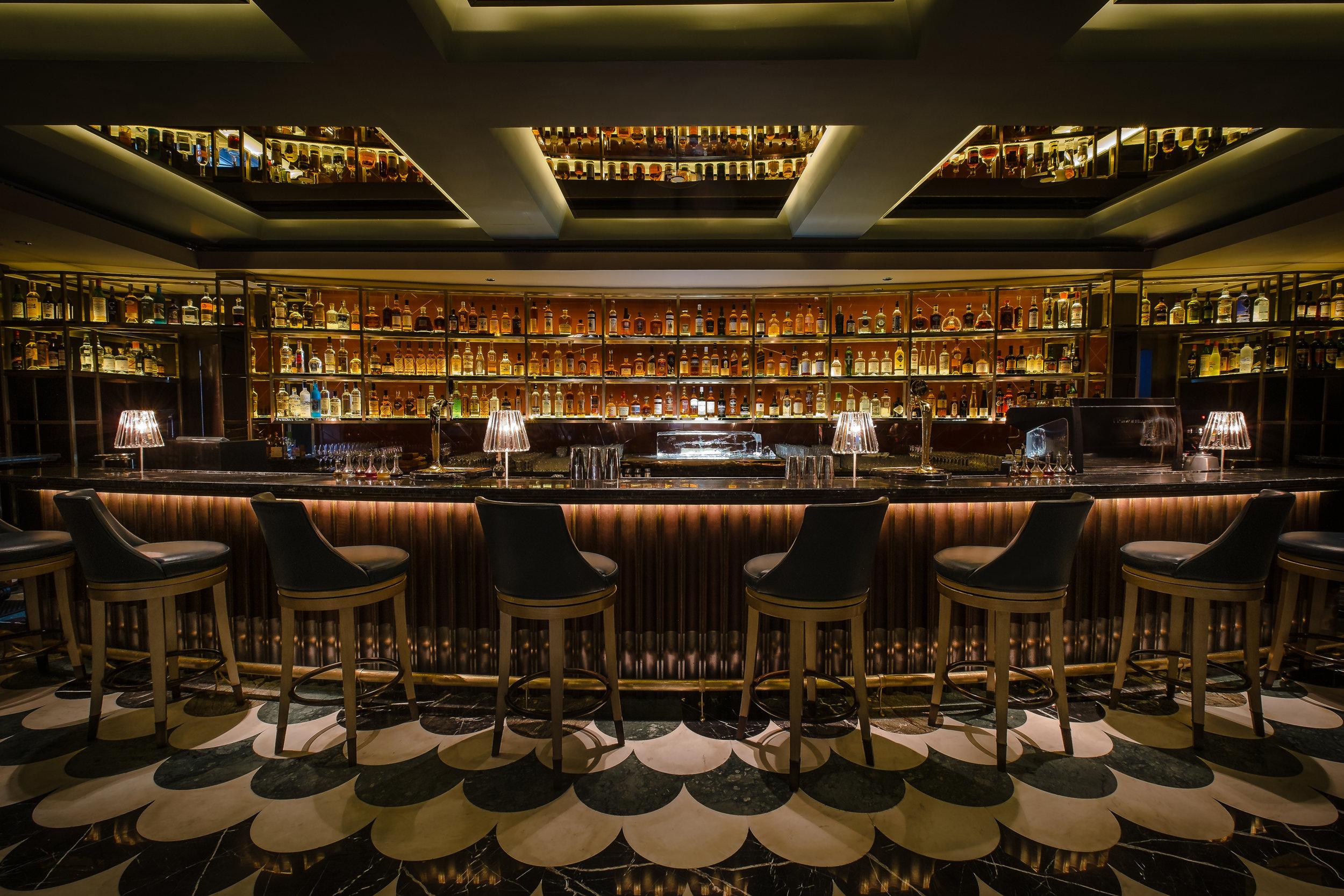 Photo Credit: Regent Singapore, A Four Seasons Hotel