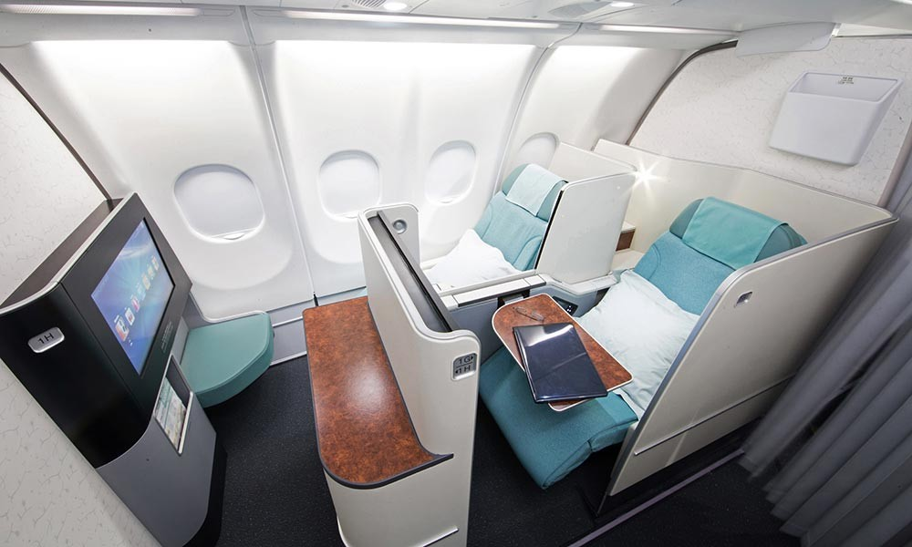 Photo Credit: Korean Air