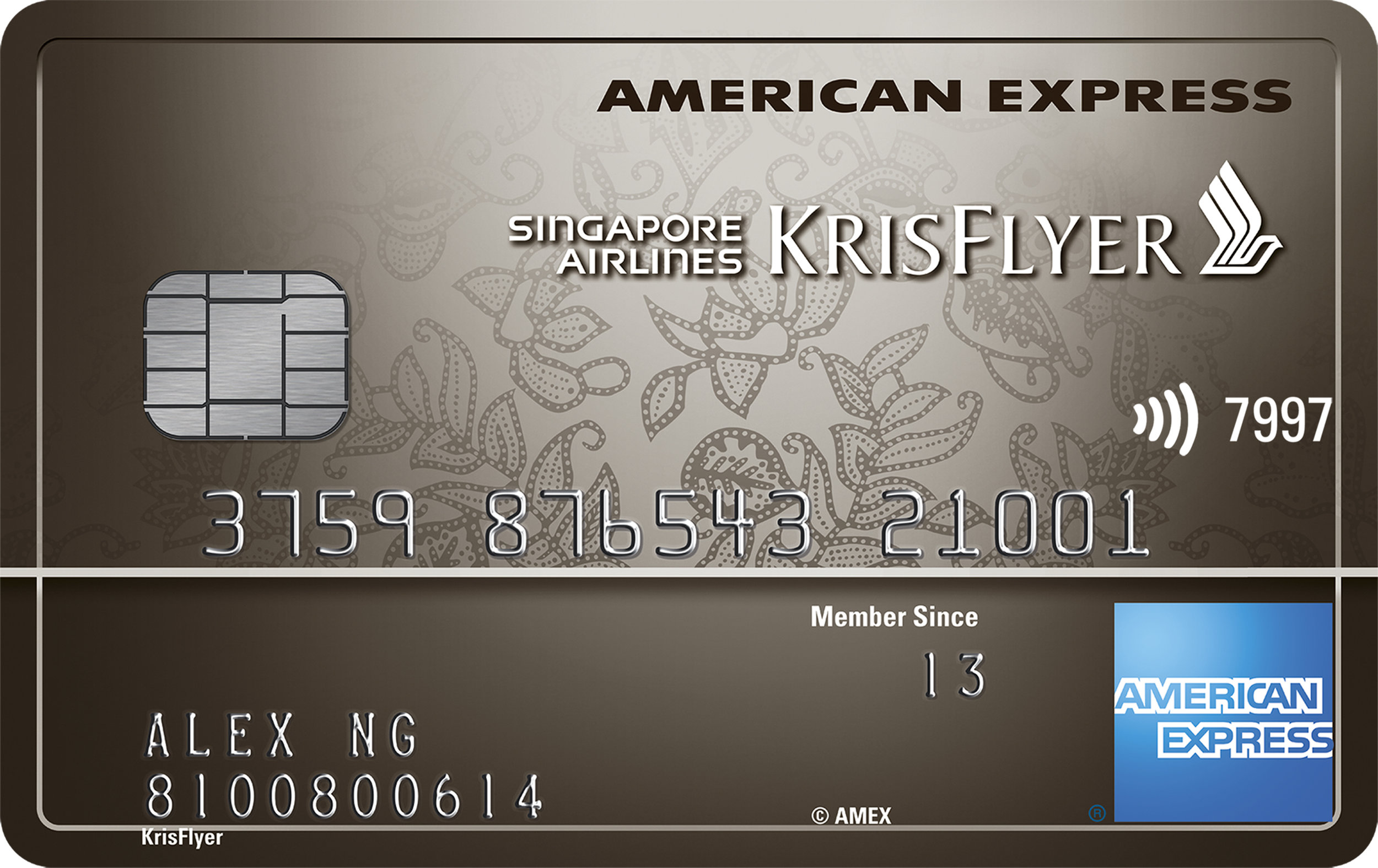 Photo Credit: American Express
