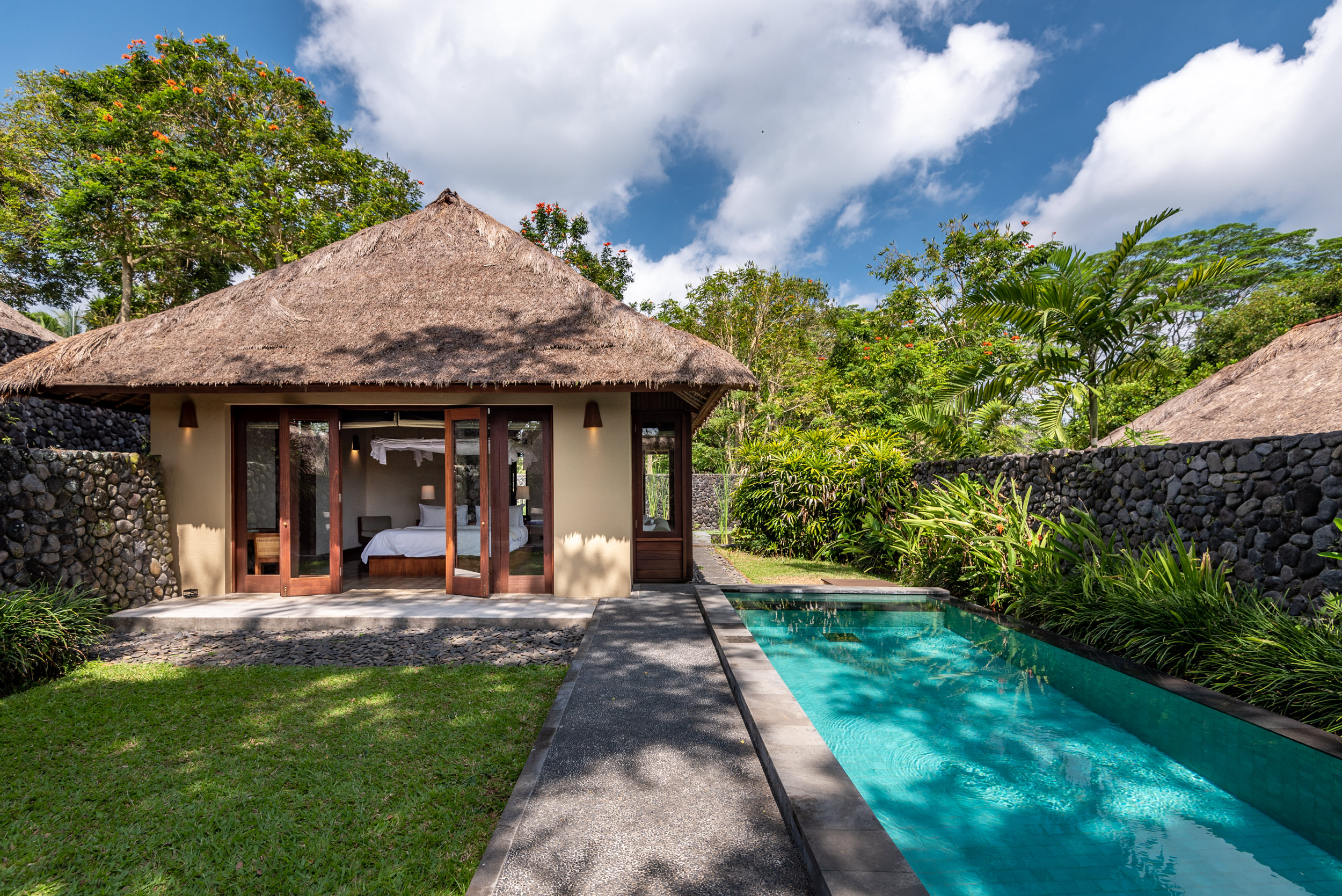 Private Pool  Pool Villa - Alila Ubud