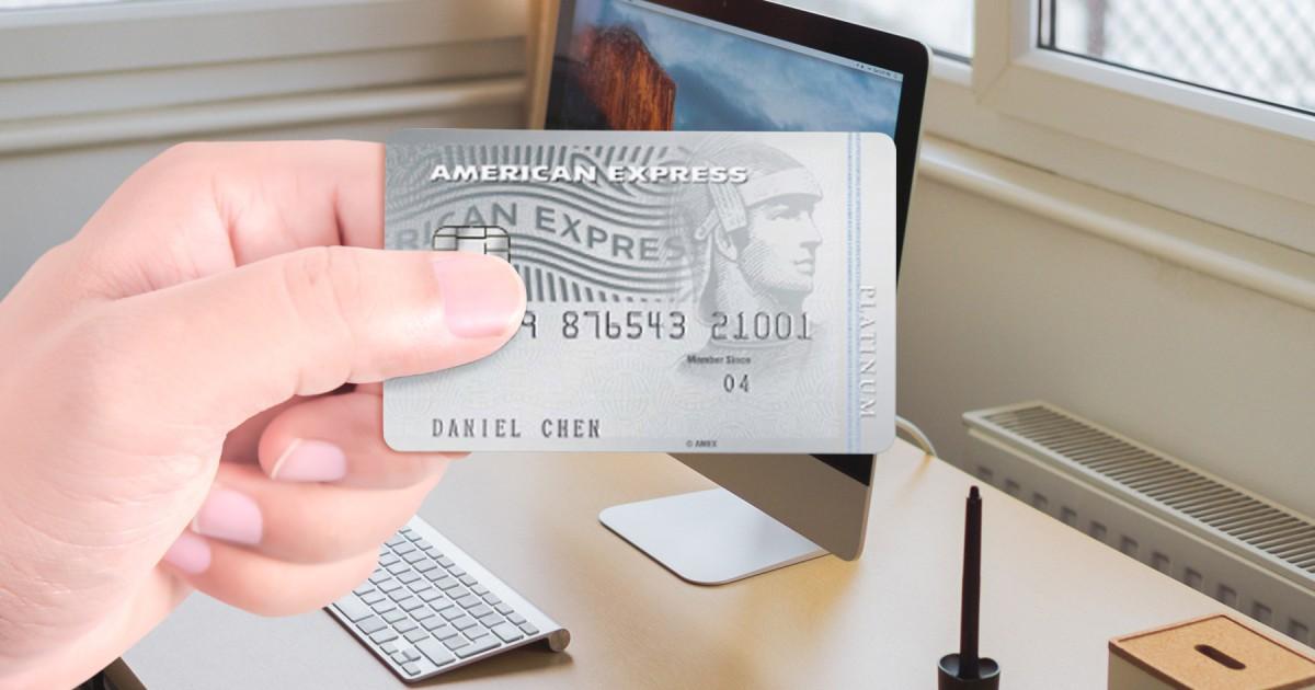 Get 15,000 More Membership Rewards Points | Photo Credit: American Express