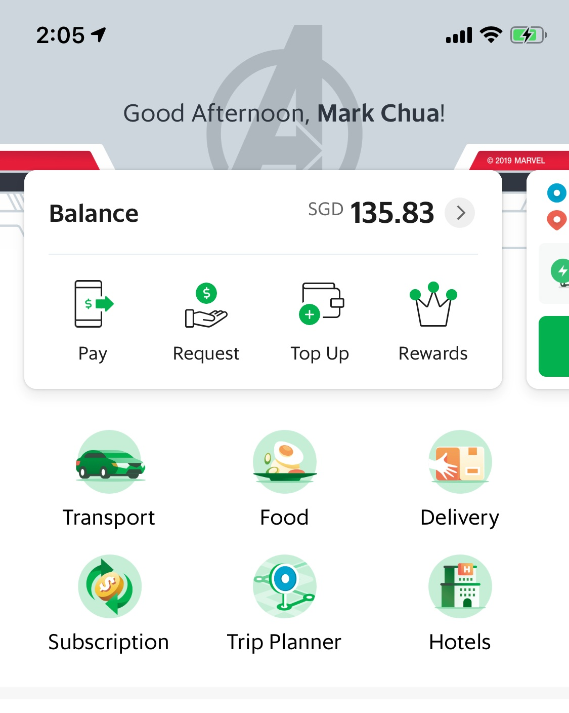 Grab to Add Four New Services to App - Hotel Booking, Video