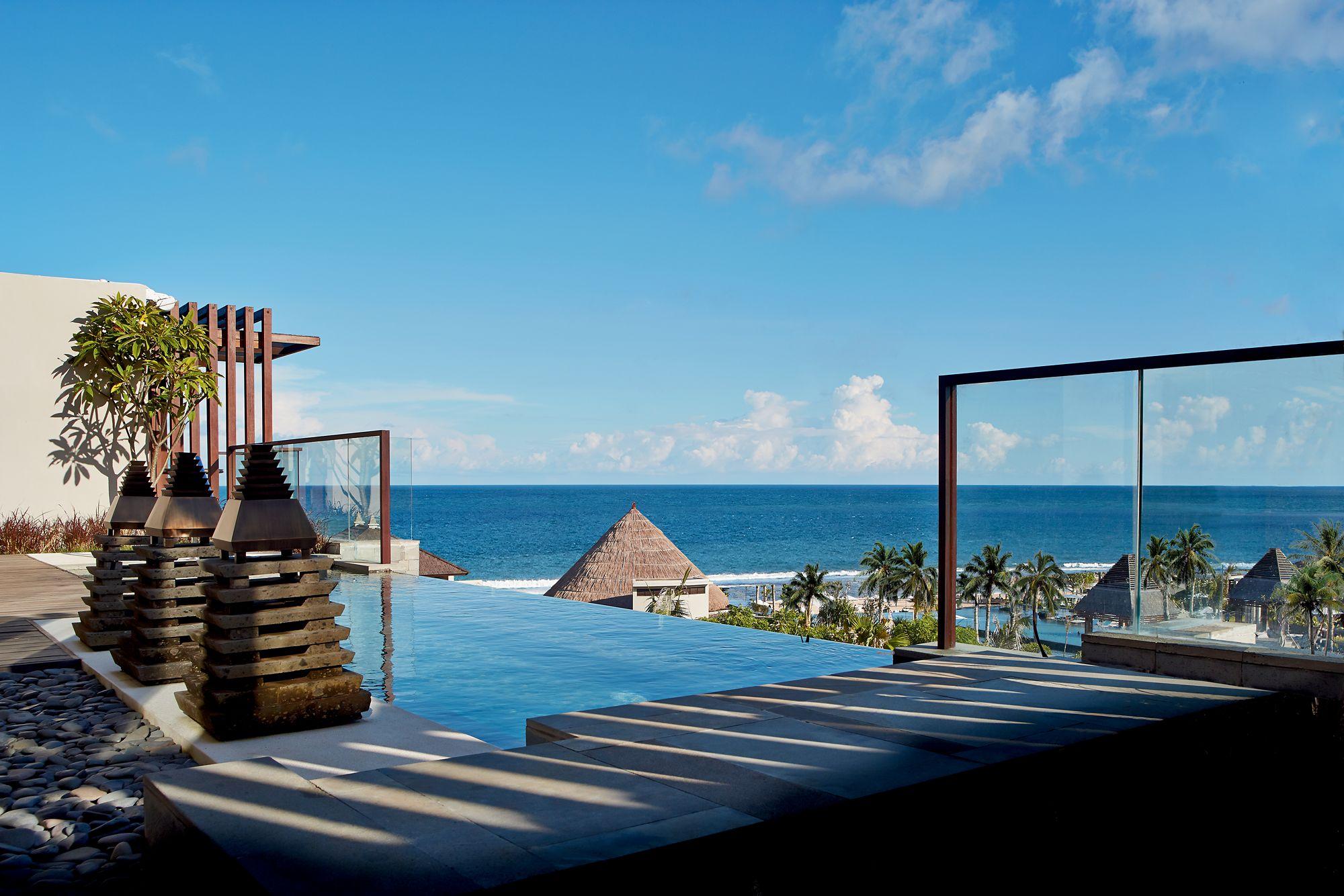 Photo Credit: The Ritz-Carlton, Bali