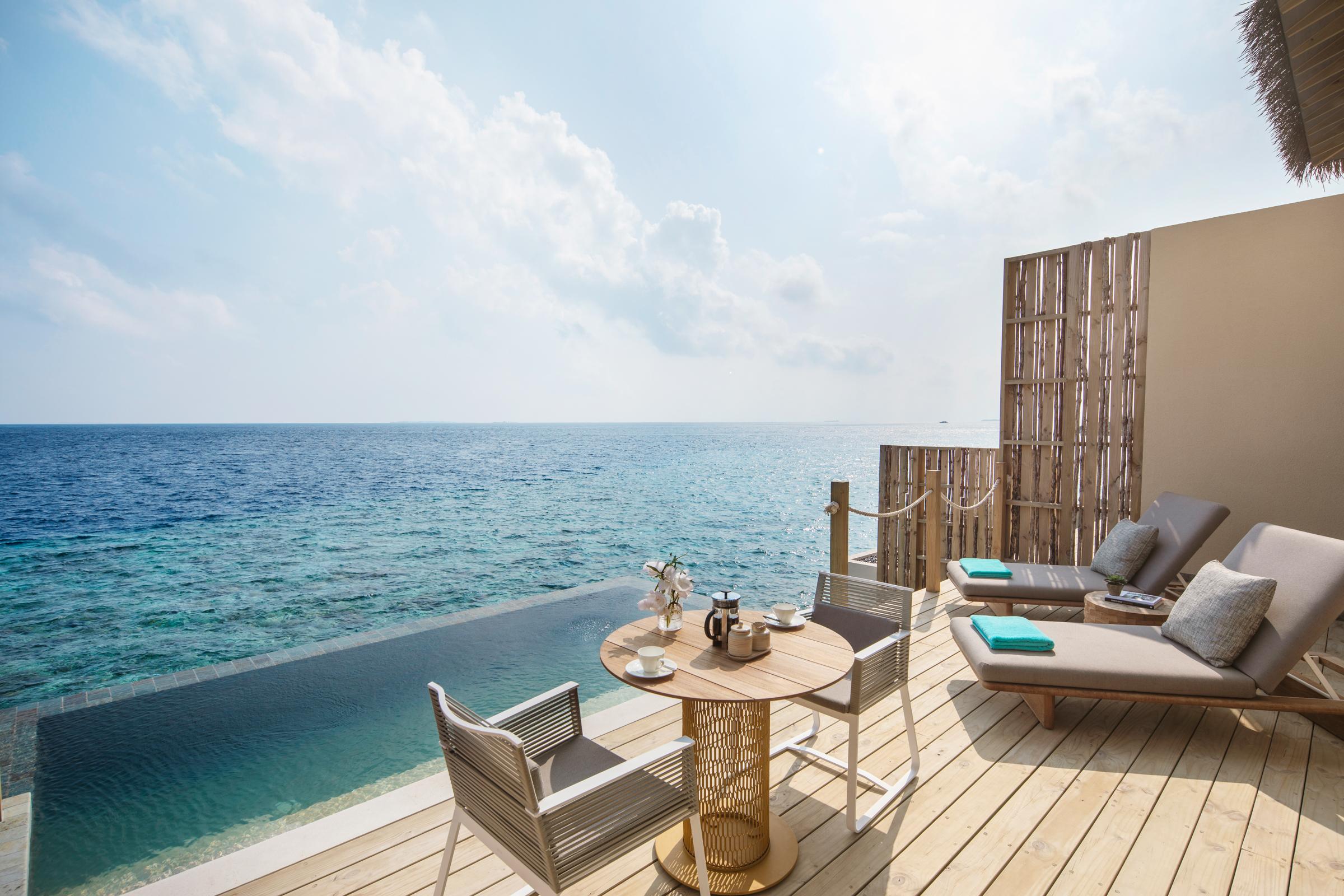 Photo Credit: InterContinental Maldives