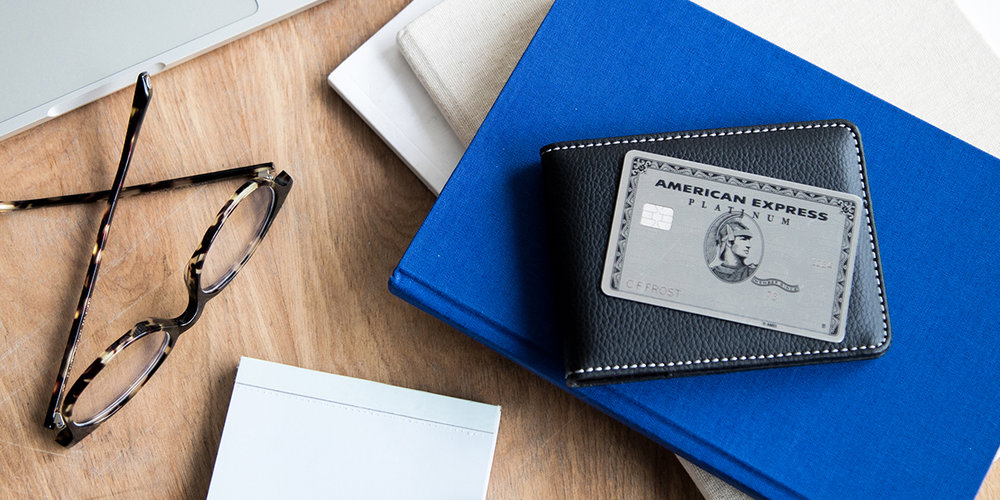 Get 40,000 More MR Points with The Platinum Card | Photo Credit: American Express