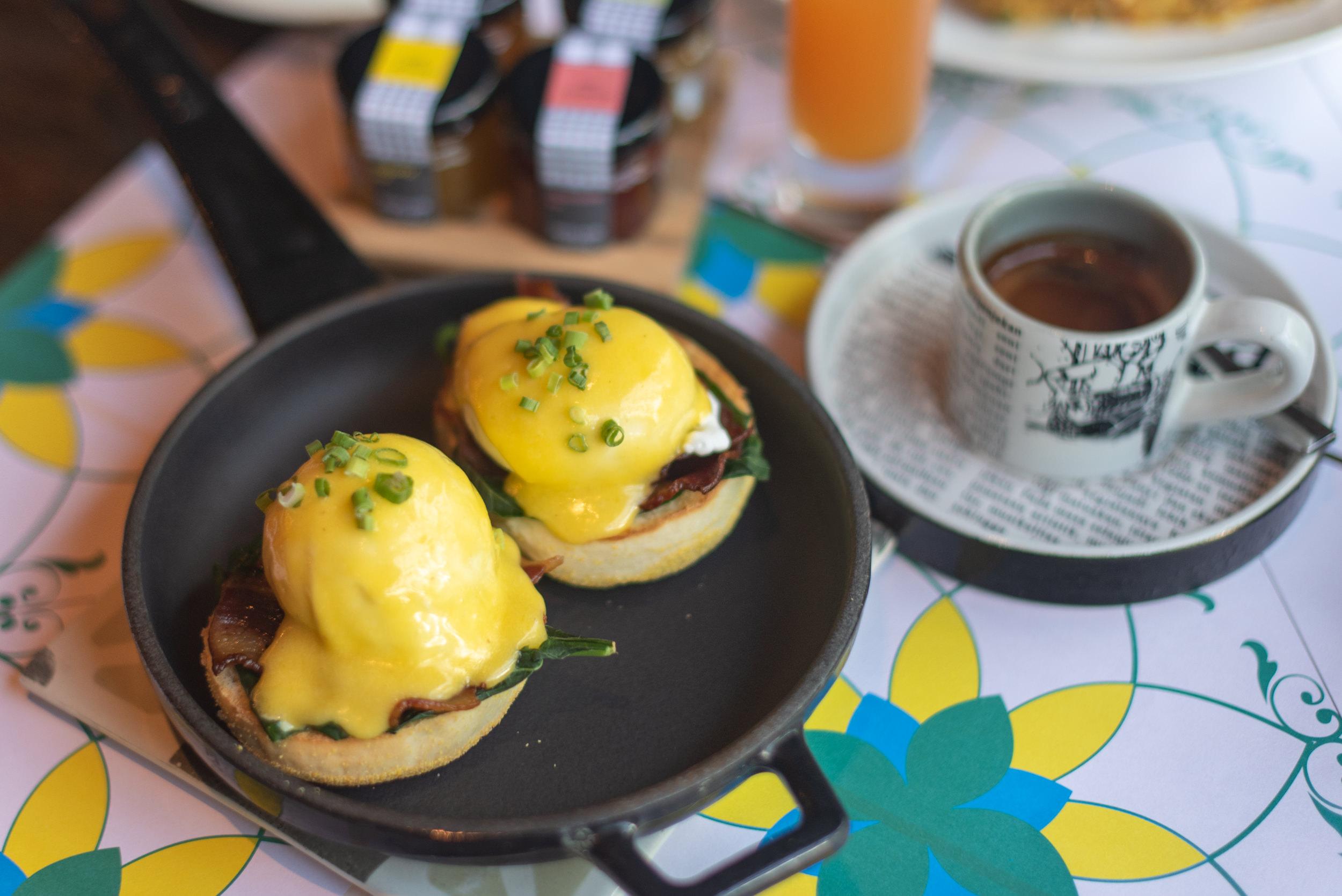Buffet Breakfast  Makase - Hotel Indigo Bali Seminyak Beach