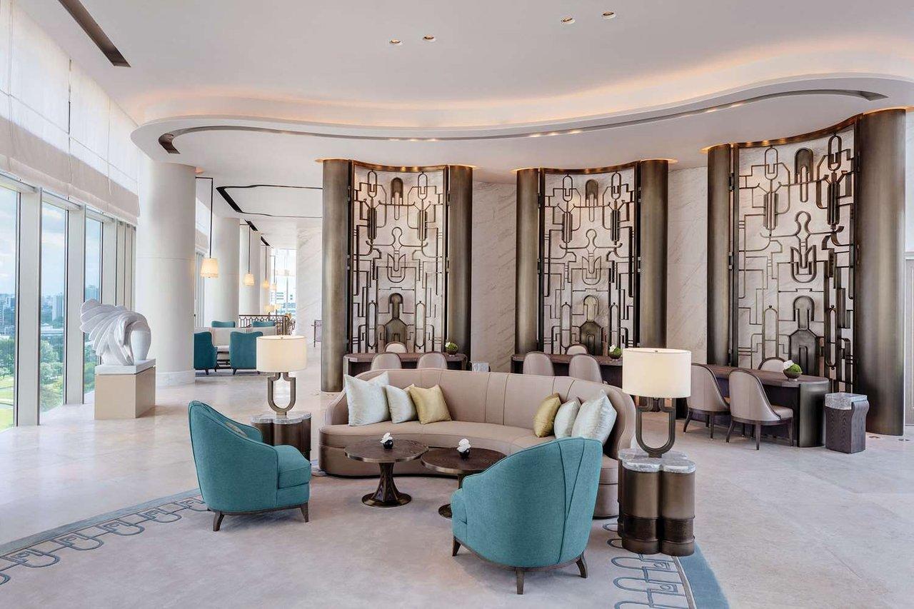 Photo Credit: Waldorf Astoria Bangkok